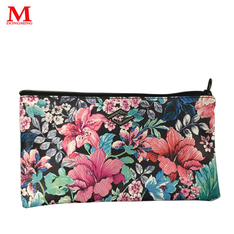 OEM manufacturers of high-end degital printing  waterproof environmental protection mini pad protection bag